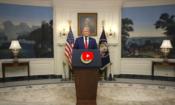 Trump bei UNGA