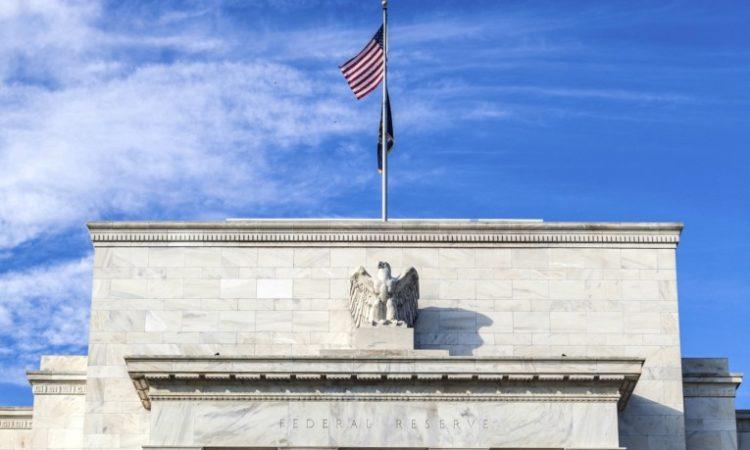 Großes Gebäude mit Säulen (Foto: Samuel Corum/Anadolu Agency/Getty Images)
