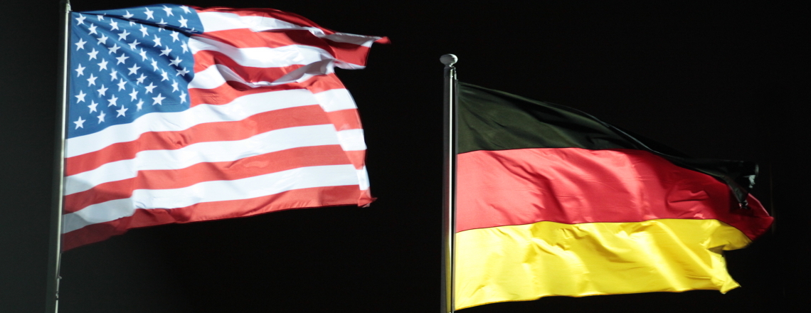 U.S. Embassy Statement on the Day of German Unity