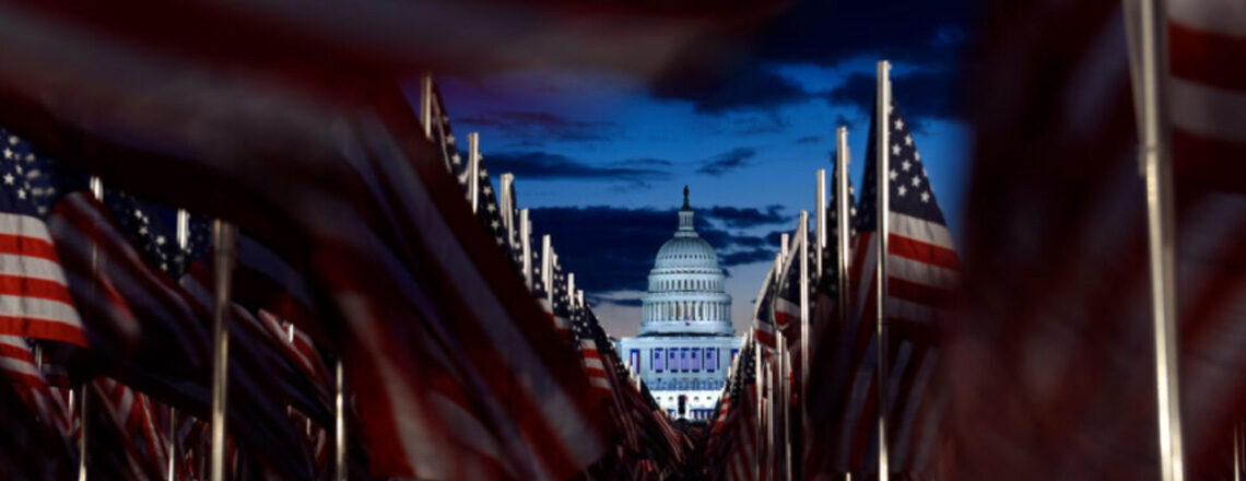 Images of the Inauguration