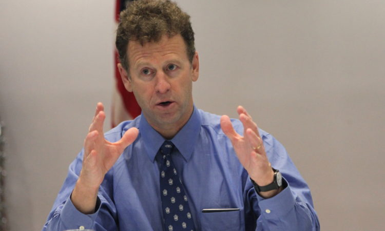 Dr. Michael O'Hanlon