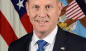 US-Verteidigungsminister Patrick M. Shanahan