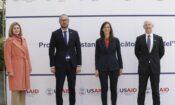 Запуск проекта USAID «Образцовые судебные инстанции»