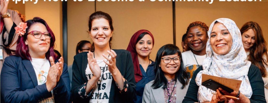 Community Solutions Program 2020