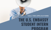 Student Intern program image