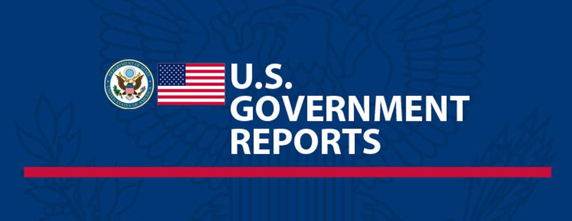 U.S. Government Reports for Moldova