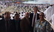 U.S. Delegation Visit Eritrea