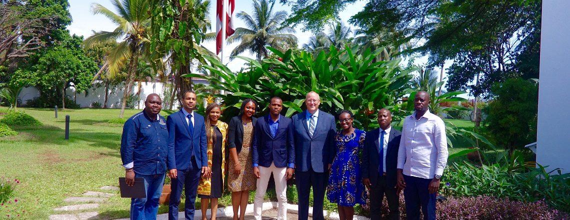 Mandela Washington Fellows Head to the United States