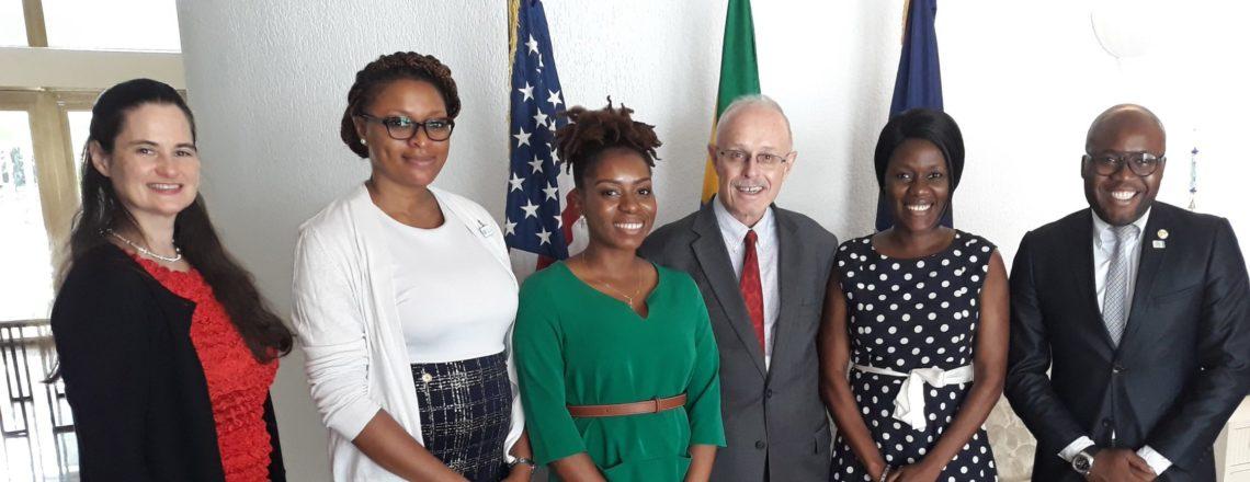 2019 Mandela Washington Fellows