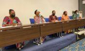 Gabonese Women's Entrepreneurship A