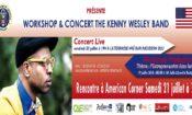 Kenny Wesley