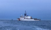 US Coast Guard Cutter Thesis