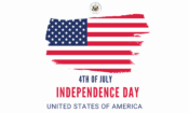2021 Independence Day Recording Graphics (English)