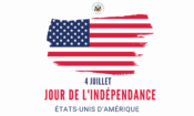 2021 Independence Day Recording Graphics (French)