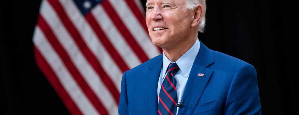 Inaugural Address by President Joseph R. Biden Jr