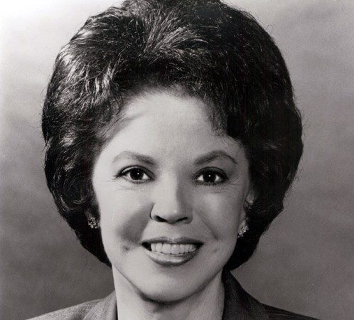Ambassador Shirley Temple Black