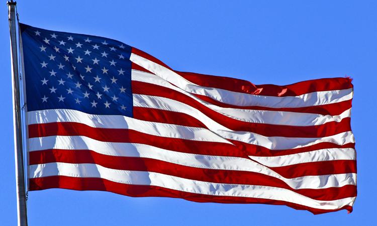 Vše o USA