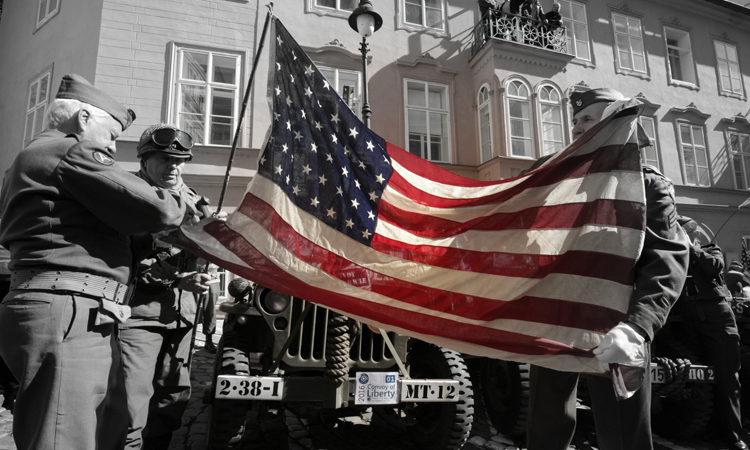 Konvoj osvobození 2016