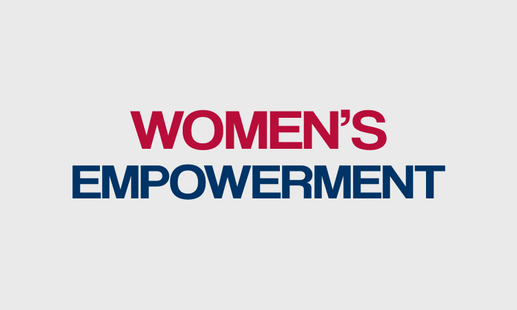Fund for Women's Empowerment