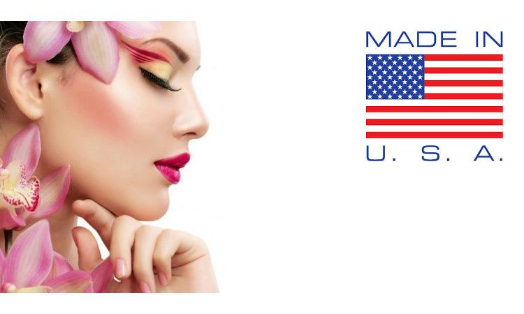 U.S. cosmetics brands