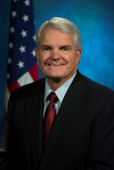 Photo of Ambassador Stephen B. King