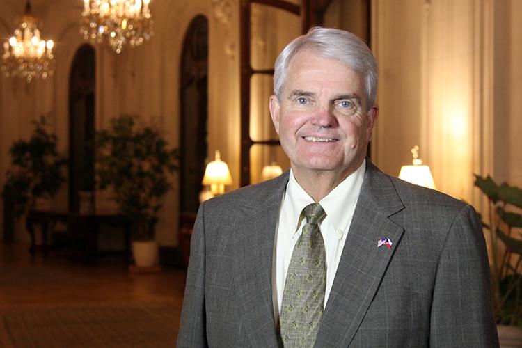 Ambassador Stephen B. King