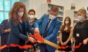 V Ústí nad Labem zahájilo provoz americké kulturní centrum