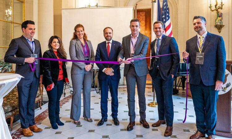 SentinelOne Opens New R&D Center in Prague
