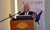 Invest with SelectUSA Program