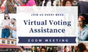 Virtual Voting Assistance