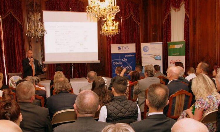 U.S. Franchise Brands interested in Czech market