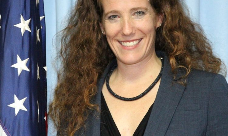 Jennifer Bachus