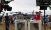 U.S.A. Special Partner Nation of 18th NATO Days in Ostrava
