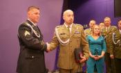 Americký seržant Corey Speck se po deseti letech setkal s polským rotným Marcinem Kulasem, kterému v Afgánistánu zachránil život.