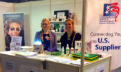 Visit U.S. Commercial Service booth at World of Beauty and Spa Prague