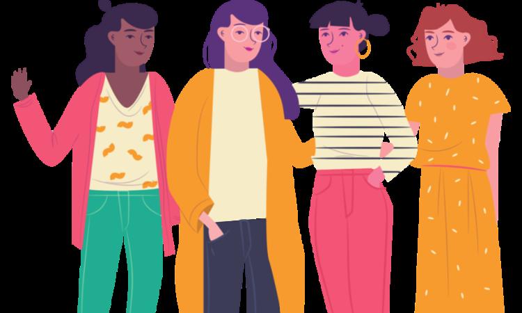 Women2Women Virtual Summer Leadership Experience