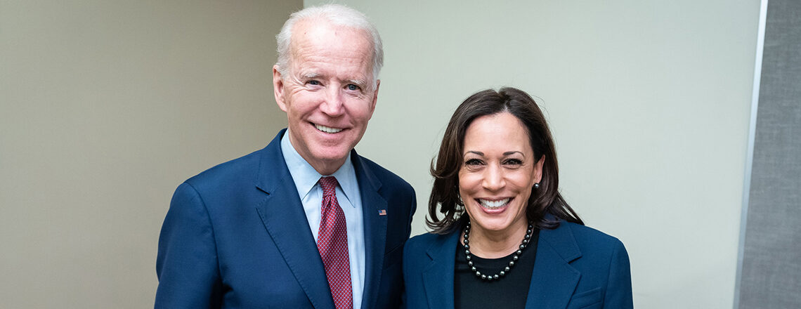 The Biden-Harris Administration