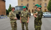 U.S. and Czech Chemical and Biological Protection Specialists Train in Liberec