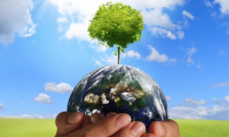 """Soutěž o nejlepší video k letošnímu Dni Země: """"Uzdravme spolu planetu!"""""""
