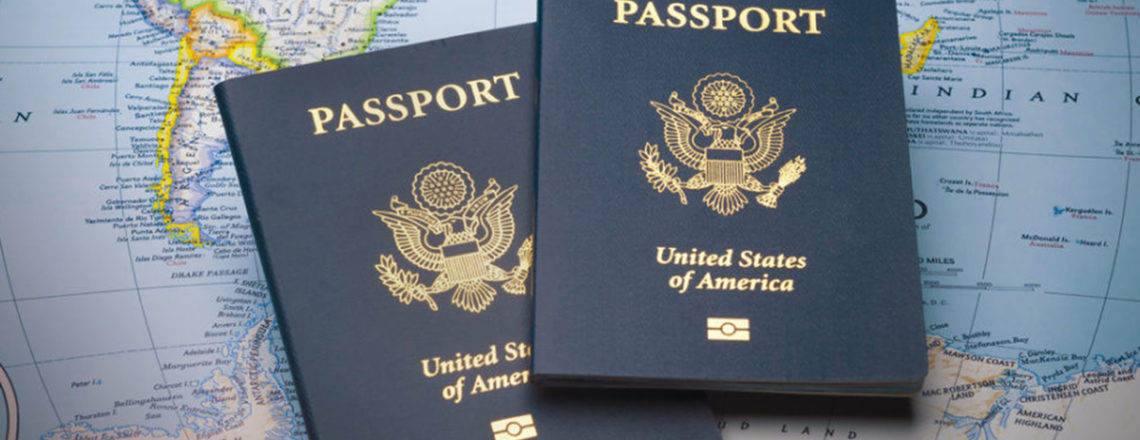 Information for American Citizens on State of Emergency and Travel Restrictions