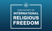 2020 Report on International Religious Freedom