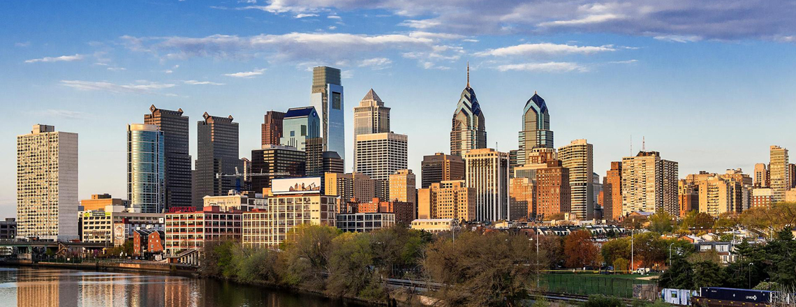 Philadelphia – One of the Most Historic Cities in the U.S.