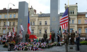 Remarks by Chargé d´affaires Jennifer Bachus on the 76th Anniversary of the Liberation by the U.S. Army
