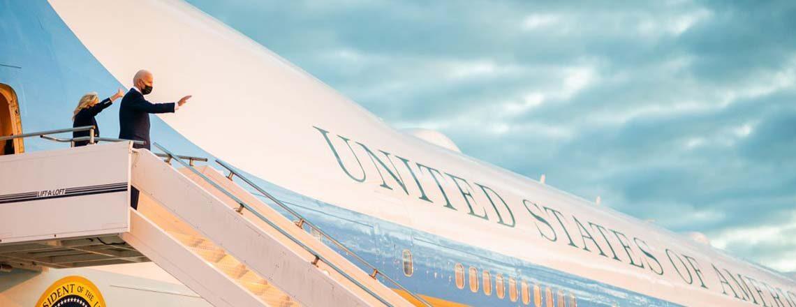 Prezident Biden a ministr Blinken navštíví Velkou Británii, Belgii a Švýcarsko