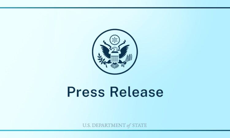 Ministr zahraničí USA Blinken hovořil s premiérem Babišem