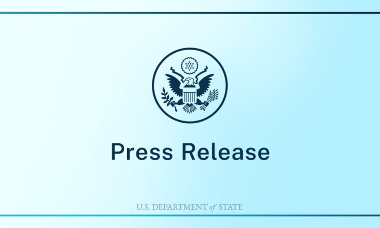 Secretary Blinken's Call with Czech Prime Minister Babiš