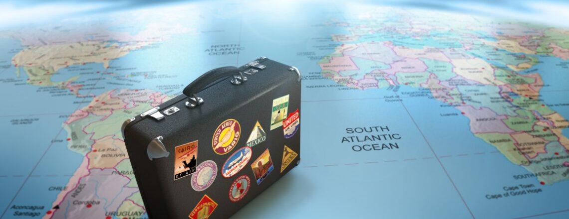 Informace o cestovních omezeních (FAQ)