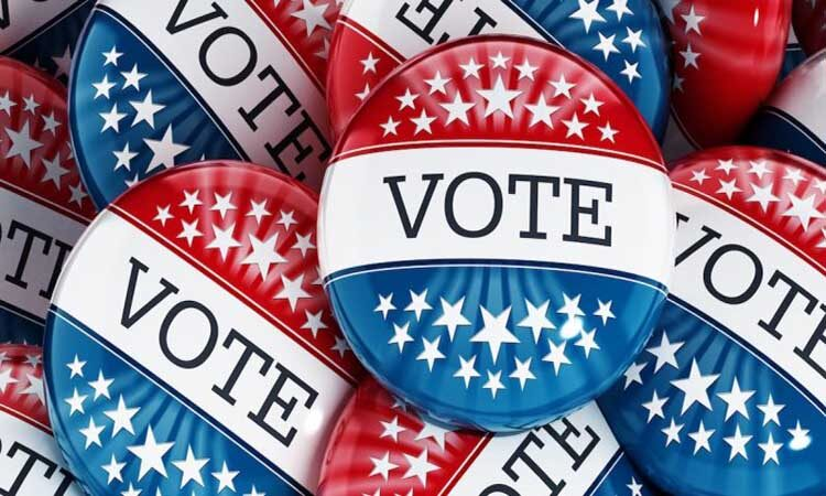 Absentee Voting Week is September 27-October 4
