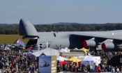 NATO Days in Ostrava Feature C-5 Galaxy, B-52 and New U.S. Helicopters for Czech Military