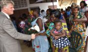 Regional Family Planning Project in Togo